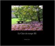 Le Clair du temps III