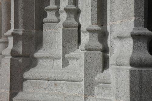 frédéric tison, photographie, nantes, cathédrale saint-pierre-et-saint-paul de nantes
