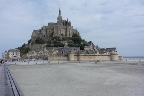frédéric tison,photographie,mont saint-michel