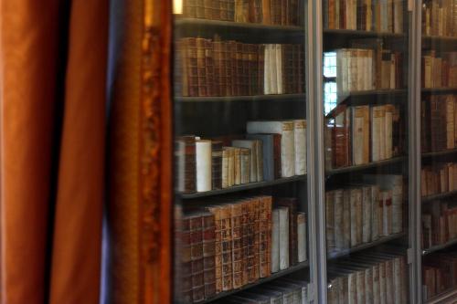 Goethehaus 5 - bibliothèque.jpg