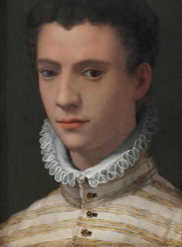 frédéric tison,photographie,jacopo coppi,portrait d'un jeune homme