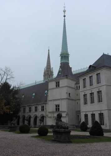 frédéric tison,photographie,palais des ducs de lorraine,nancy