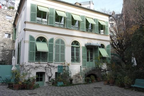 frédéric tison,photographie,musée de la vie romantique,hôtel scheffer-renan,ary scheffer