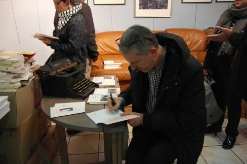 Soirée à la Lucarne des écrivains - jeudi 10 janvier 2019 (20).JPG