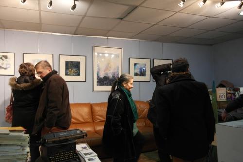 Soirée à la Lucarne des écrivains - jeudi 10 janvier 2019 (7).JPG