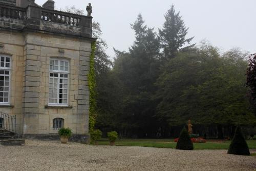 frédéric tison,photographie,château de beaumont-sur-vingeanne