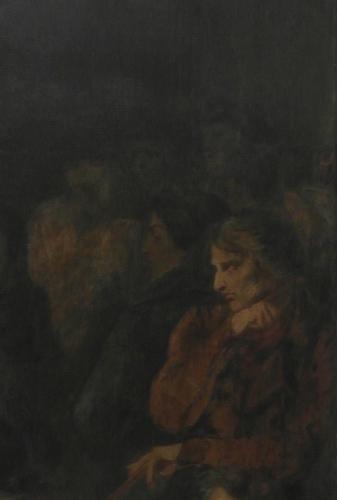 frédéric tison,photographie,charles-louis müller,l'appel des dernières victimes de la terreur,musée de la révolution française,jean-antoine roucher,poète