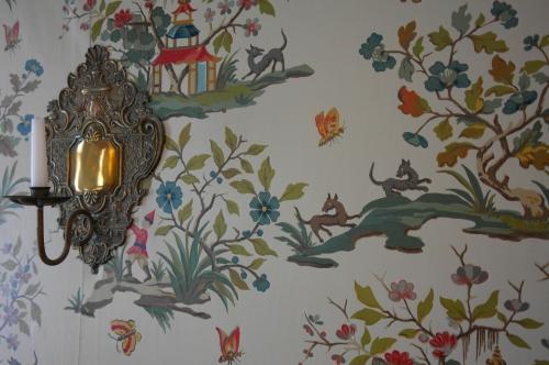 Goethehaus 2 bis - cabinet premier étage - papier peint de Pékin  .jpg