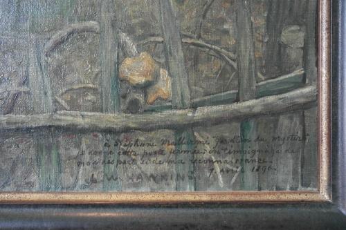 frédéric tison, photographie, stéphane mallarmé, valvins, vulaines-sur-seine, maison de stéphane mallarmé