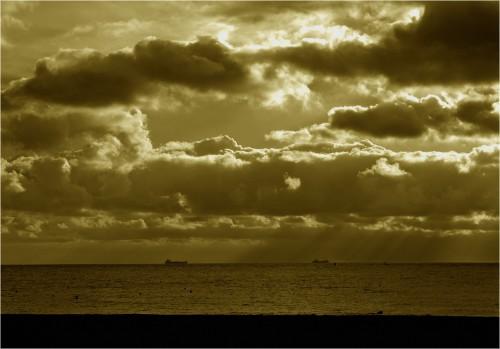 frédéric tison,photographie,hommage à gustave le gray