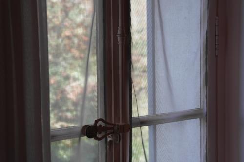 frédéric tison, photographie, stéphane mallarmé, valvins, vulaines-sur-seine, maison de stéphane mallarmé,fenêtre, chambre de stéphane mallarmé