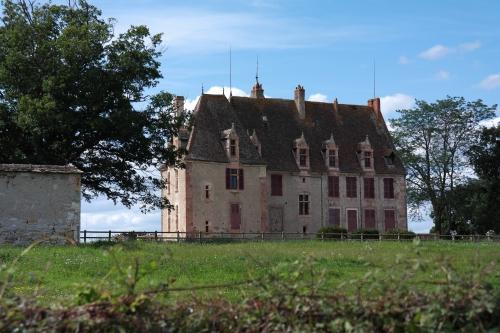 frédéric tison,photographie,château des prugnes