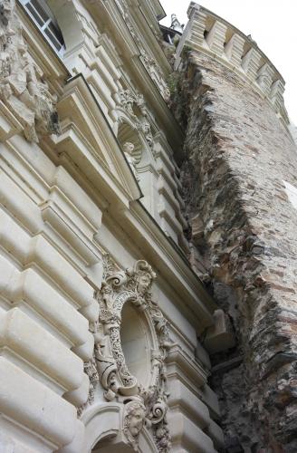 frédéric tison, photographie, château de brissac