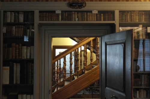 Goethehaus 3 - bibliothèque.jpg