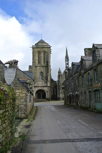 frédéric tison,photographie,locronan,église saint-ronan,chapelle du penity
