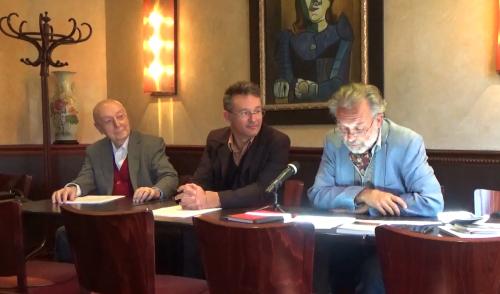 Mercredi du poète - Paul Farellier - Frédéric Tison - Bernard Fournier.PNG