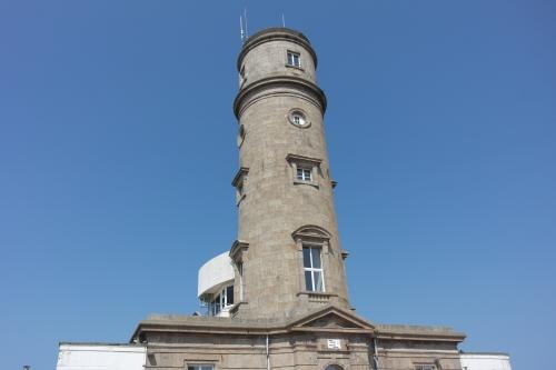frédéric tison, photographie, phare de gatteville,sémaphore