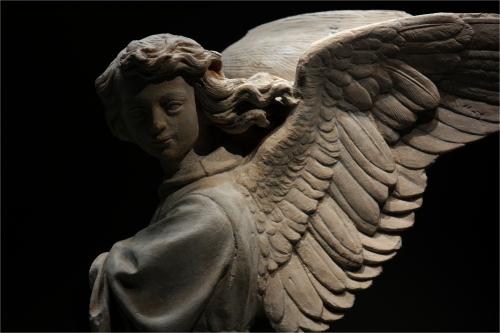 frédéric tison,photographie,ange volant