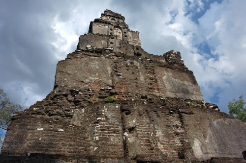 frédéric tison,photographie,sri lanka,polonnaruwa,temple de shiva