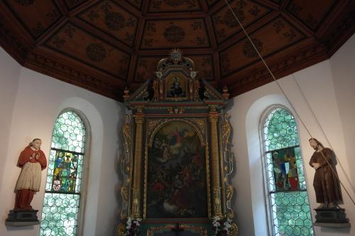 frédéric tison,hohle gasse,chemin creux,chapelle de tell