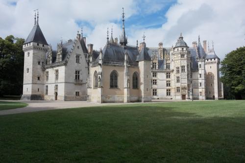 frédéric tison,photographie, château de meillant