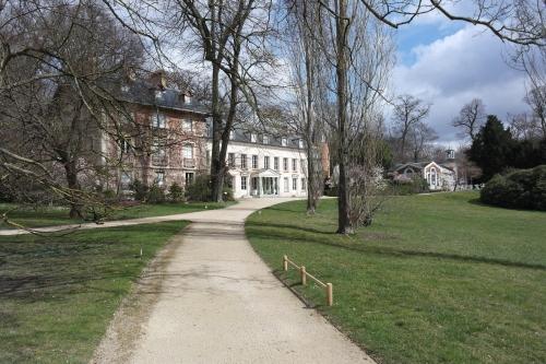 frédéric tison,photographie,maison de chateaubriand,françois-rené de chateaubriand,châtenay-malabry