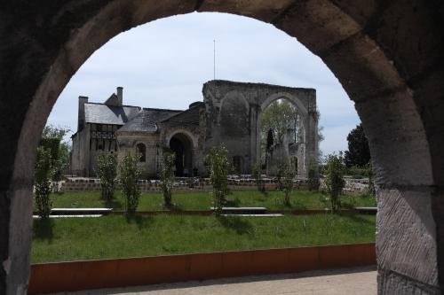frédéric tison,photographie,la riche,prieuré de saint-cosme,pierre de ronsard