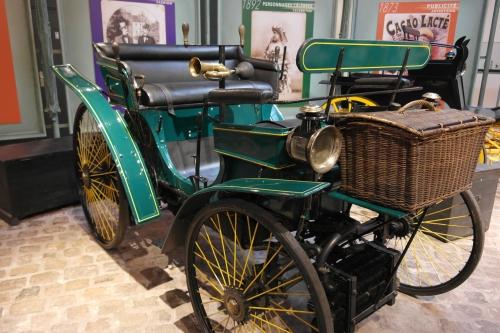 frédéric tison, photographie, musée de l'aventure peugeot, automobiles peugeot
