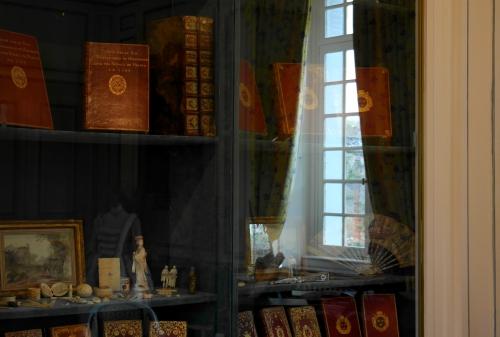 frédéric tison, photographie, château de miromesnil
